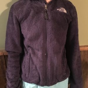 The North Face Jackets & Coats - Woman's north face fleece OSITO jacket